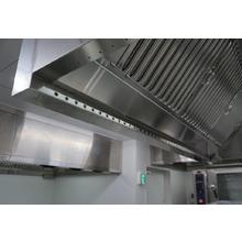 【換気天井システム導入事例】第一三共品川研究開発センター社員食堂 製品画像