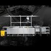 鉄鋼 黒染め|半自動黒染機器と処理剤 製品画像