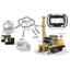 地盤改良管理システム『Smart Pile』 製品画像