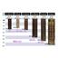 高板厚・狭ピッチプリント基板製造技術 製品画像