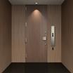 集合住宅向け 木製防火ドア 特定防火設備 製品画像