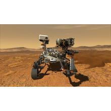 火星探査車にケイドン超薄型ボールベアリングが使用されました! 製品画像
