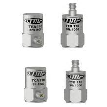 計測用小型加速度センサ『TCA/TEA』 製品画像