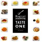 天然素材由来の発酵調味料『TASTE ONE(テーストワン)』 製品画像