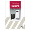 山洋電気 SANUPS 無停電電源総合カタログ Ver.9.2 製品画像