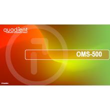 【資料】ソフトウエア『OMS-500』 製品画像