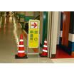 【スタンド関連製品導入事例】京王地下駐車場 様  製品画像
