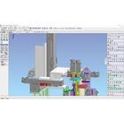 ICADを使ったFA装置の設計請負サービス!短納期で提供可能 製品画像