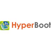 HyperBoot 製品画像
