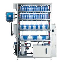 小型魚類集合水槽システム ITS-Zシリーズ 製品画像