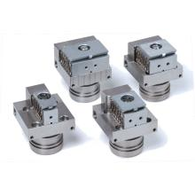 油圧シリンダ内蔵タイプモジュラクランプ 製品画像