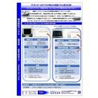 液晶成分のGCMS分析 製品画像