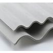 健康・環境・省エネ・施工を考慮した「チヨダセラ波型スレート」 製品画像