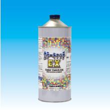 環境対応型色替え洗浄補助剤『カラーキャッチEX』 製品画像