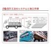 『SOSEI工法』~システムと吹付施工手順~ 製品画像