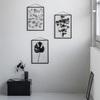 建築家と家具職人が創ったインテリア額縁『MOEBE/FRAME』 製品画像
