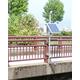 カメラ付河川水位計システム 製品画像