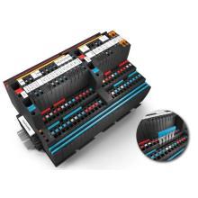 日本ワイドミュラー■制御電源分配用端子台 maxGUARD 製品画像