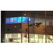 【ブラインド施工事例】プロジェクターのスクリーンとして活用 製品画像