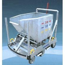 特殊小型運搬車『Nボックス』 製品画像