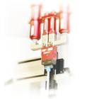 2液自動計量混合吐出機★TSPシリーズ 製品画像