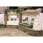 『立体造形・立体看板』商業施設のイベント装飾・屋上緑化の実績多数 製品画像