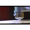 『LATC』高精度液体ロボティック塗布技術~塗膜保護材塗布に応用 製品画像