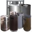 『高純度薬品供給システム容器』 製品画像