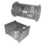 整流機能付き多孔ピトー管風量計『エアメジャー』 製品画像