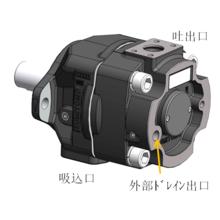 QSポンプ 製品画像