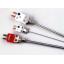 超高温熱電対プローブ『XTA/XMO/XPA/XIN』 製品画像