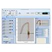 イマダ 荷重-変位グラフ描画ソフトウェア 【力と変位量の分析に】 製品画像