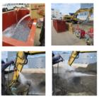 油膜・油臭【土壌】 専用処理剤!使用事例を掲載中 製品画像
