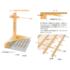 鋼製床組 YSSシステム 製品画像