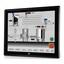 液晶ディスプレイ IEI DM-F15A 製品画像
