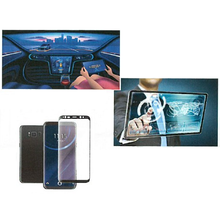 ガラス材料の代替に『材料選定からの高機能樹脂のご提案』 製品画像