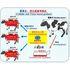免疫機能を強化し感染症を予防する特許技術 製品画像