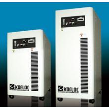 小型窒素ガス発生装置 新型MNTシリーズ 製品画像