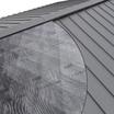 屋根の通気層を確保する透湿性下地材『イースト通気シート』 製品画像