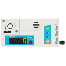 可燃性・毒性カス定置型検知警報器ガスバスターシリーズ 製品画像