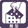 【金属・メッキ用】防汚・離型 フッ素コーティング剤 製品画像