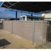コンクリートブロック塀等耐震補強金具『FITパワー』14型 製品画像