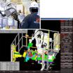 シンテックホズミ「ロボットティーチング」※オフラインから実践まで 製品画像
