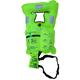 呼気で膨らませるタイプのライフジャケット『RBA-100』 製品画像