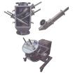 液体/粉体用磁力選別機 高磁力マグ・フィルター(1.7T) 製品画像