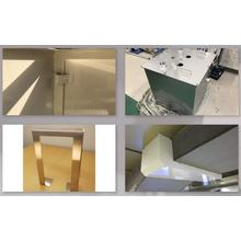 BOX・ダクトの製作において■板厚選定のポイント 製品画像