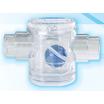 フロートボール式ドレントラップ『C・トラップ保温型』 製品画像