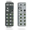フィールド計装用I/O システム『Axioline Eシリーズ』 製品画像
