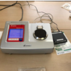 【屈折計の採用事例】RS-232C(シリアル通信)対応のロガー 製品画像