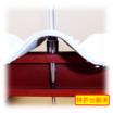 大波・小波スレート用太陽光パネル取付用「楽々Cチャンボルト」 製品画像